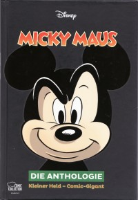 Micky Maus, die Anthologie
